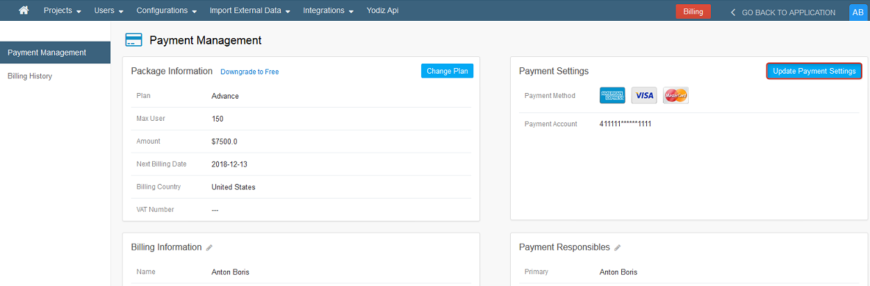 payment-management-landing-page