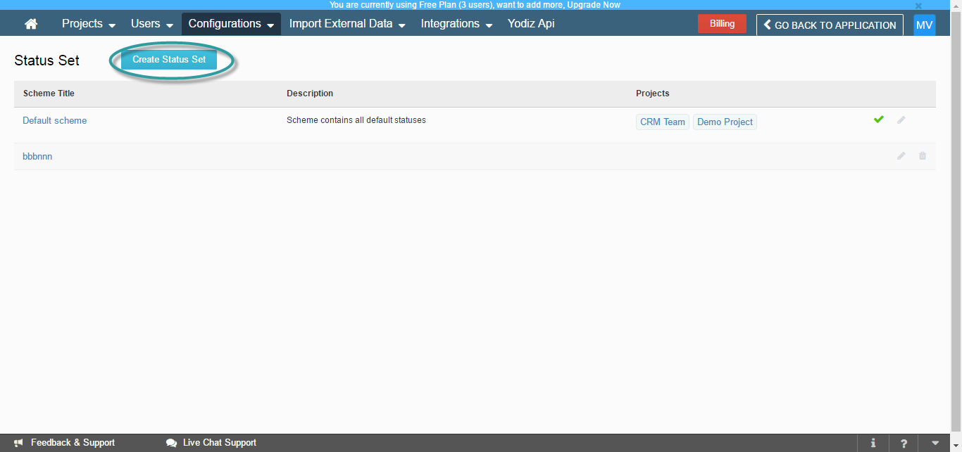 Yodiz_Configurations_Create_Status_Set