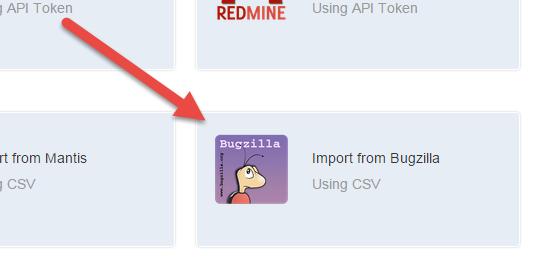 import-from-bugzilla-using-csv