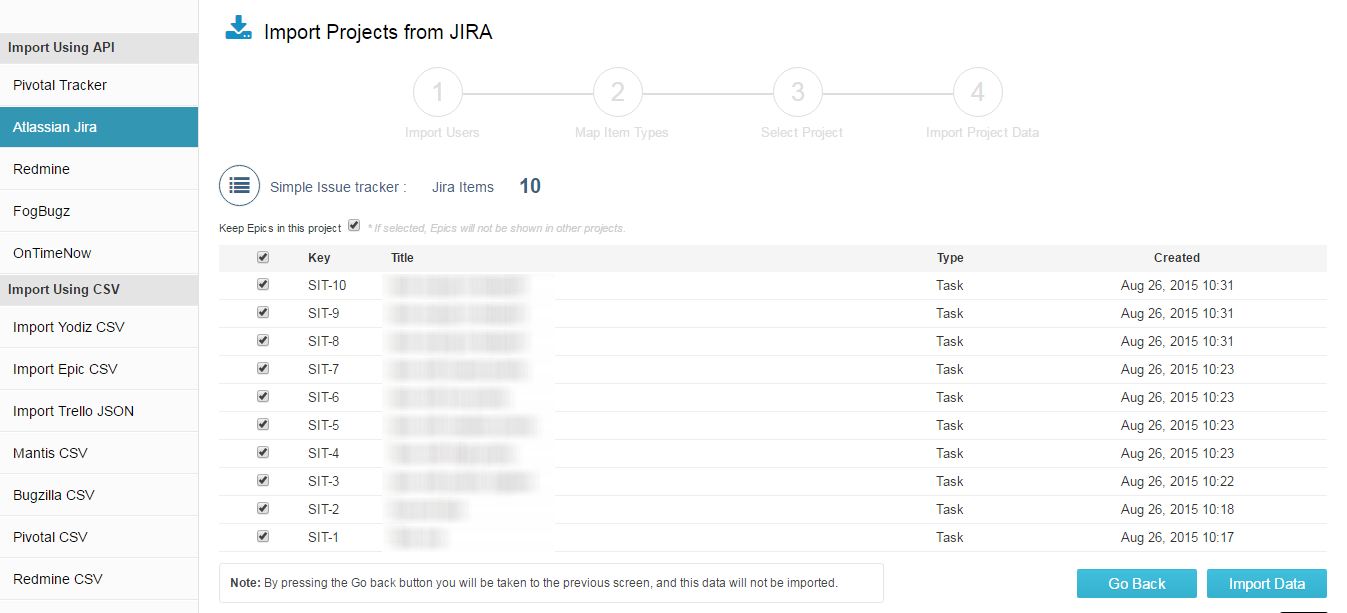 simple-issue-tracker-jira-items