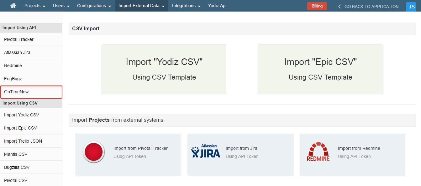 import-ontime-now-data-using-api
