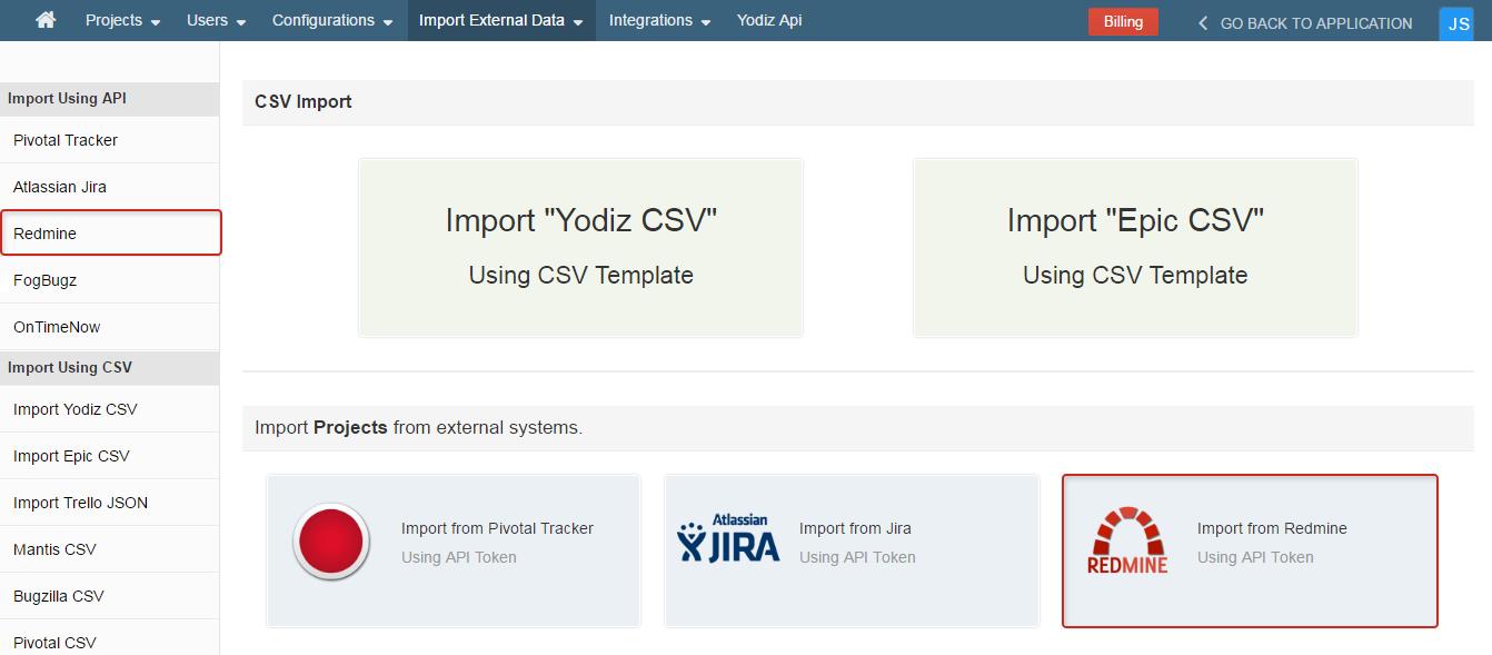 import-redmine-data-using-api
