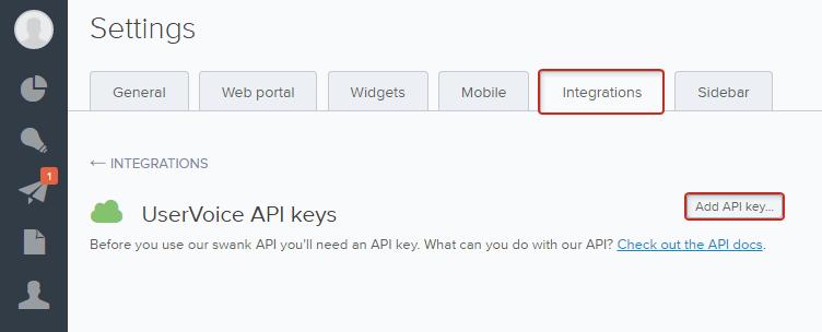 uservoice-add-api-key-button