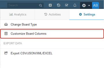 access-customize-board-columns