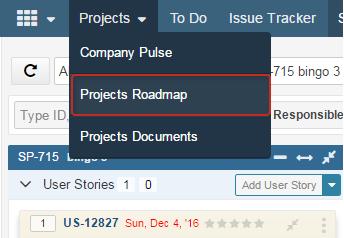access-project-roadmap