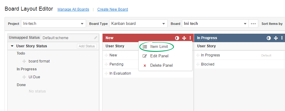 Set-Item-Limit-in-Board-Layout-Editor-for-Kanban-Board