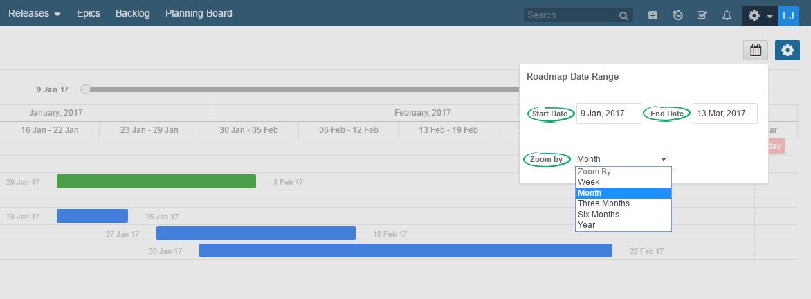 Roadmap-Date-Range